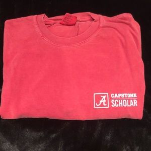 Alabama Capstone Scholars Day Long Sleeve XL